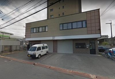【外観】東大阪市長田西 事務所付倉庫