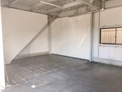 【周辺】東大阪市長田西 事務所付倉庫