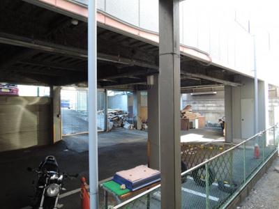 【駐車場】コーポU.I