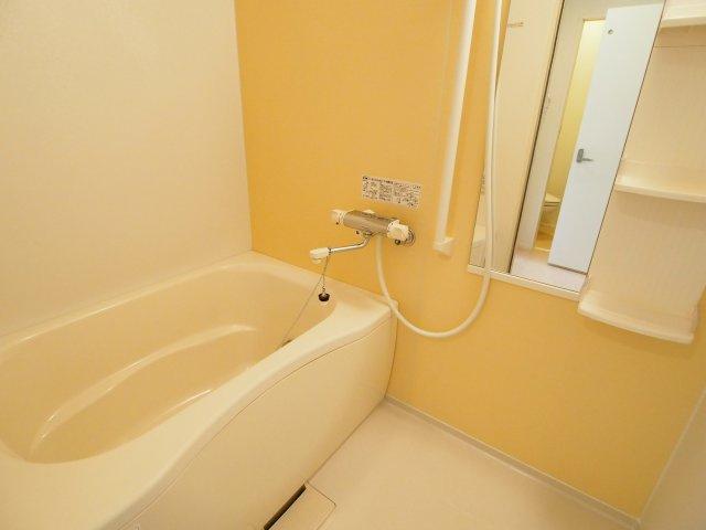 【浴室】ベルティス千駄ヶ谷