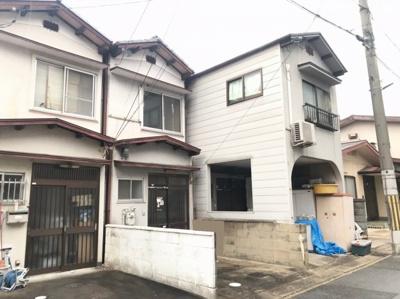 【外観】京都市山科区大宅古海道町
