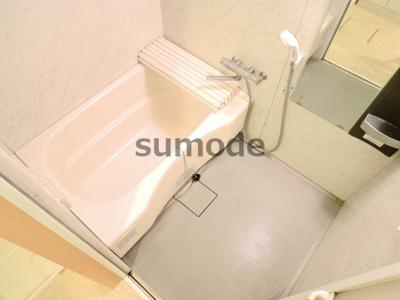 【浴室】グランベージュ大手町