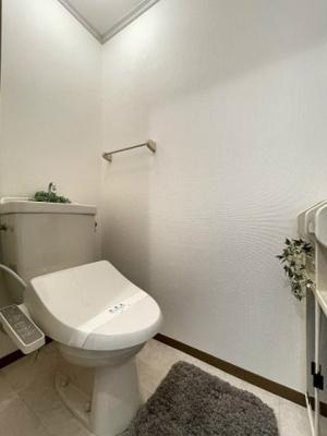 人気のバス・トイレ別です!トイレが独立していると使いやすいですよね☆