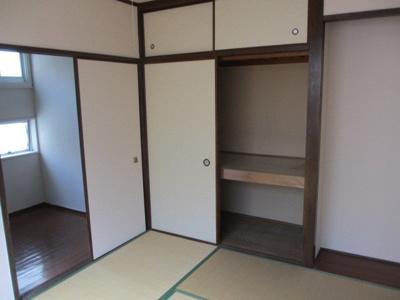 【収納】新興ビル