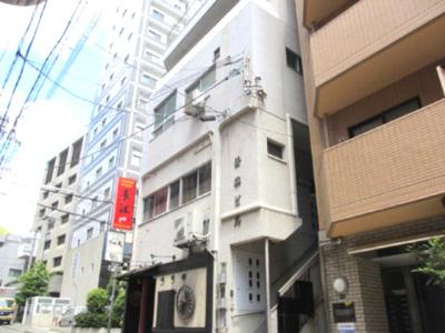 【外観】新興ビル