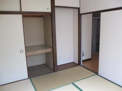 【和室】新興ビル