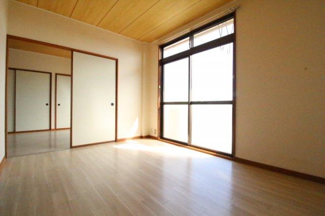 【洋室】第2真黒ビル