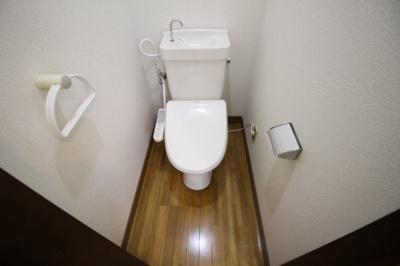 【トイレ】第2真黒ビル