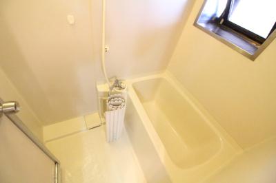 【浴室】第2真黒ビル