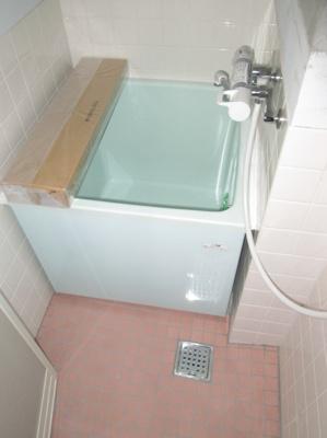 【浴室】神崎川三和マンション