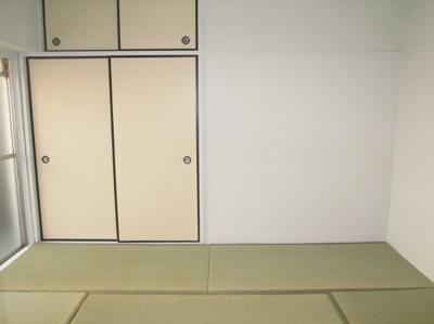 【収納】神崎川三和マンション