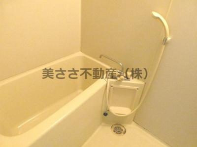 【浴室】MJ Point