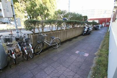 【その他共用部分】新船橋ハイツ