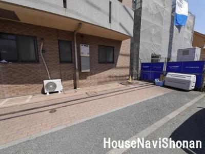 【駐車場】ビーチサイド・マンション