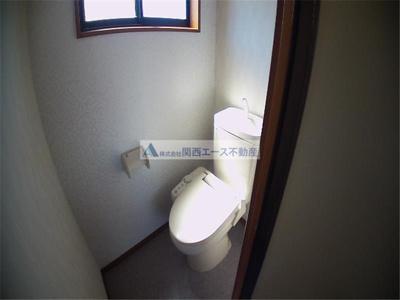 【トイレ】メニィカインズⅠ