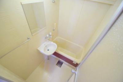 【浴室】コムシノア