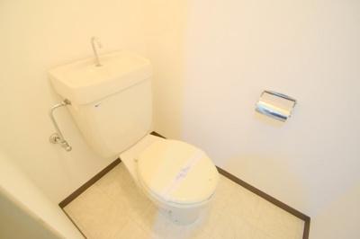 【トイレ】コムシノア