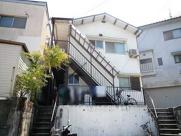 安芸郡府中町浜田2丁目 赤羽荘 売アパートの画像