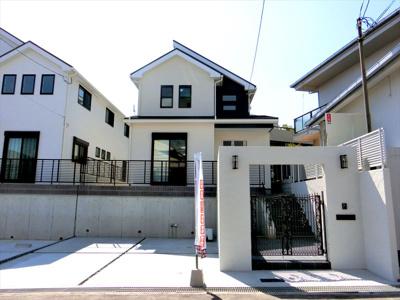 【現地モデルハウス】人気の青山台で限定2区画販売♪