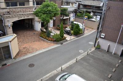 【展望】マンション島田