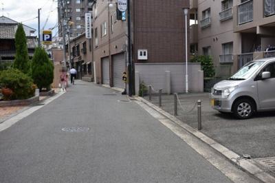 【周辺】マンション島田