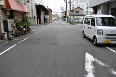【周辺】スリーテンロフト