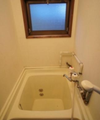 【浴室】木下コーポ