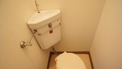 【トイレ】木下コーポ
