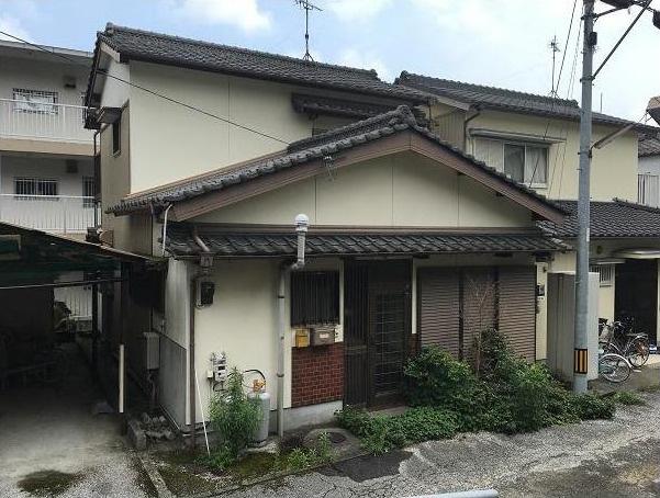 【外観】北秦泉寺