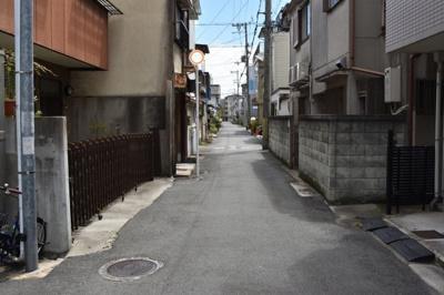 【周辺】放出ロイヤルハイツ