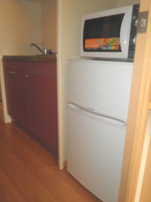 【浴室】三ッ沢上町II