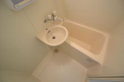 【浴室】住吉ライフパンション