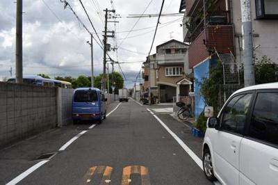 【周辺】センチュリーパレス高井田