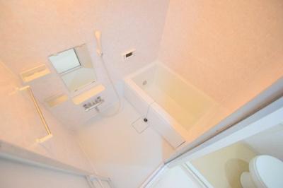 【浴室】大拓ハイツ8