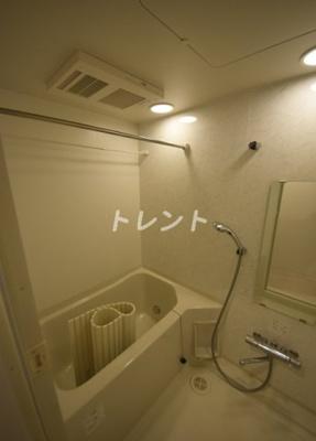【浴室】ZOOM南麻布【ズーム南麻布】