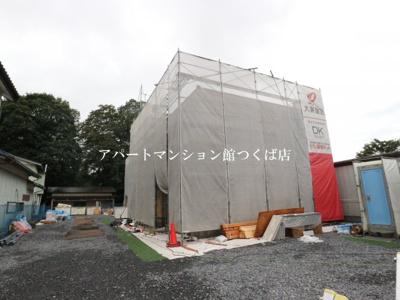 【外観】カーサ フェリーチェ