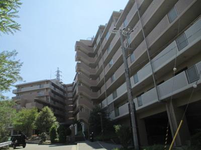 【外観】ルイシャトレ垂水弐番館