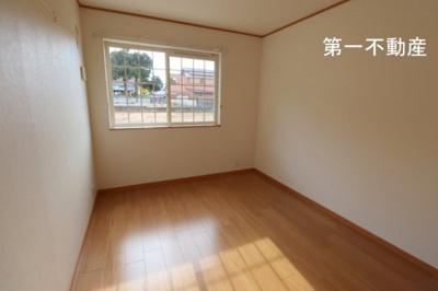 【寝室】ウィルヴェスティージ壱番館