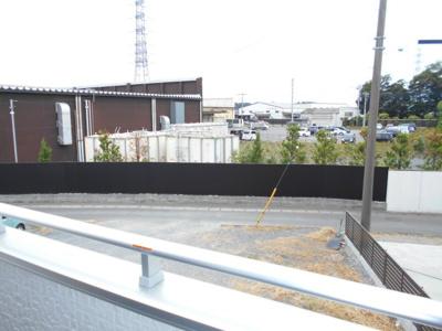 【展望】岩槻区 府内 全2棟 B号棟 35坪