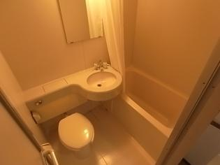 【浴室】トアロードこWるい