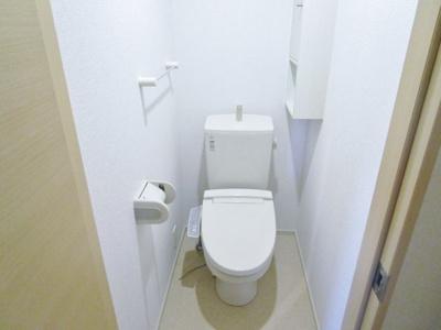 【トイレ】チェルシー