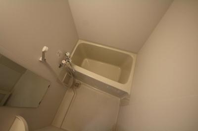 【浴室】寺口マンション