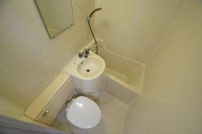 【浴室】フローレンスK