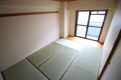 【和室】フェニーチェ神戸