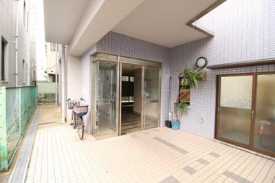 【エントランス】フェニーチェ神戸