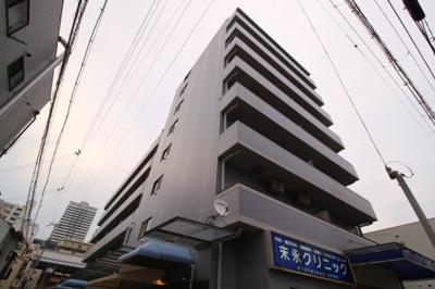 【外観】フェニーチェ神戸