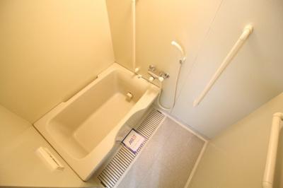 【浴室】フェニーチェ神戸