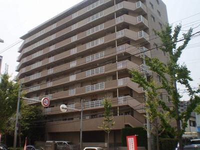 【外観】ロイヤルアーク八尾桜ケ丘