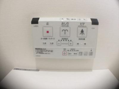 【トイレ】クリスタルモール大濠