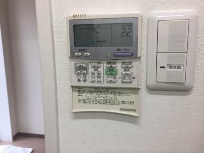 【設備】クリスタルモール大濠